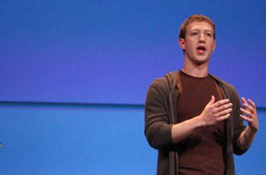Facebook anuncia nuevas políticas para evitar las discriminaciones.
